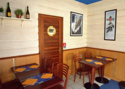 Location de salle evenement professionnels familiaux Concarneau 4 - Accueil