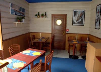Location de salle evenement professionnels familiaux Concarneau 6 - Accueil